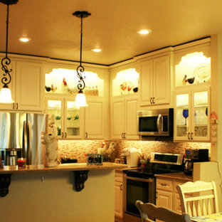 French Country - Colorado Springs Kitchen Remodel