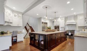 contact - Kitchen Cabinets Baltimore