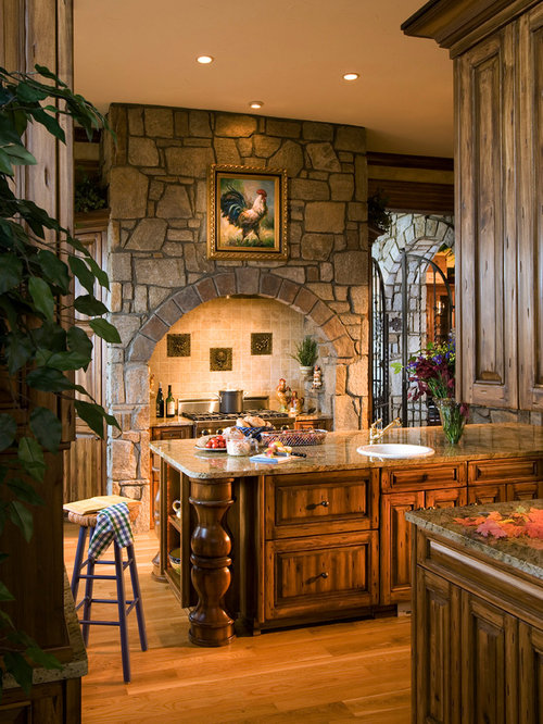 Modern French Country Kitchen Photos Houzz