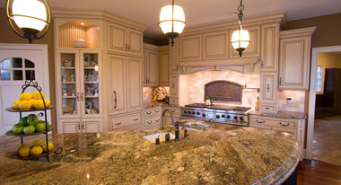 Cleveland Interior Designers Decorators