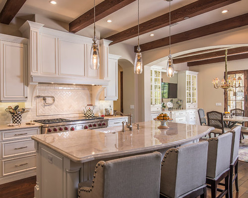Painted Maple Cabinets Ideas Pictures Remodel And Decor