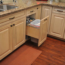 Farmhouse Kitchen by RJ Custom Products