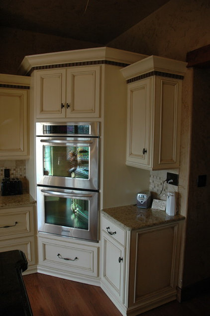 Kitchen Oven Cabinet ideas
