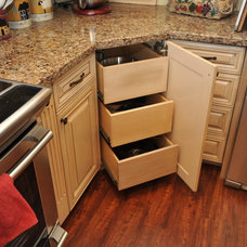 Farmhouse Kitchen by Lift and Stor Beds