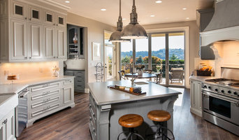 French Country Kitchen Remodel