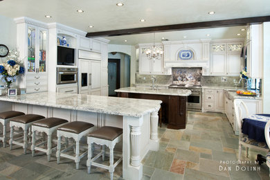 The Kitchen Store Project Photos Reviews Culver City Ca Us Houzz