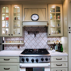 eclectic kitchen by UB Kitchens