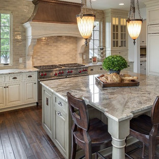 French Country on Prior Lake