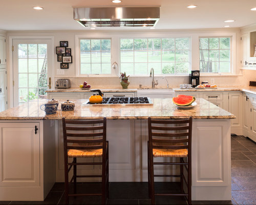 Low Profile Range Hood Ideas, Pictures, Remodel and Decor