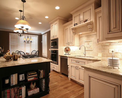 Rooster Theme Kitchen Design Ideas Remodel Pictures Houzz