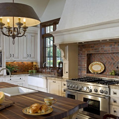 traditional kitchen by Phil Kean Designs