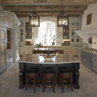 French Finese Kitchen