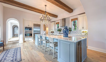 French Flair Kitchens