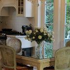 Amanda Nisbet Design For Niermann Weeks Nyc Apartment