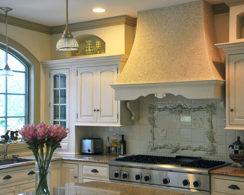 Saveemail Susan Serra French Kitchen French Country
