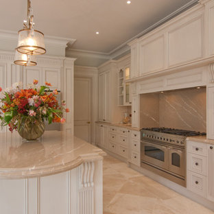 French Provincial Luxury
