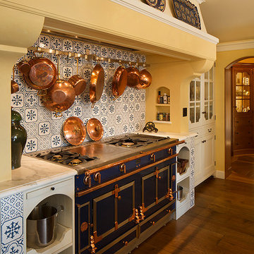 French Provincial Renovation