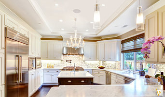 French Provincial with modern twist