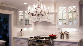 French Traditional Chef's Kitchen