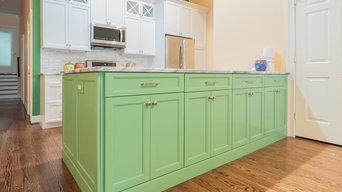 Fresh Fairmount Kitchen Renovation
