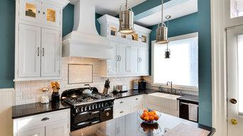 Fresh Perspective Kitchen - Lancaster, PA