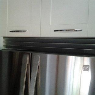 Fridge ventilation
