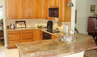 Friendwood, TX Kitchen Remodel