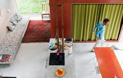 Conseils de pro : Un îlot de cuisine pour transformer une pièce ouverte