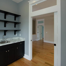 Kitchen by plantation building corp