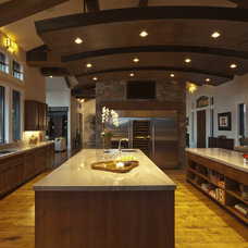 Contemporary Kitchen by Bridgwater Consulting Group