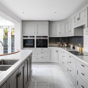 Fulham Bespoke Kitchen Design