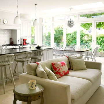 Fulham Family Home