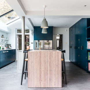 Fulham Family Kitchen