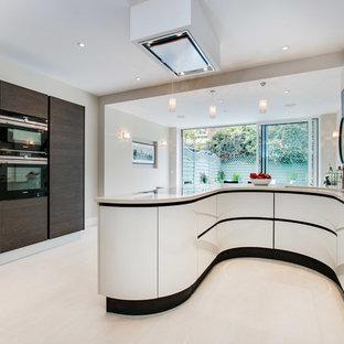 Fulham Lion House Kitchen