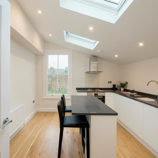 Fulham townhouse, SW6