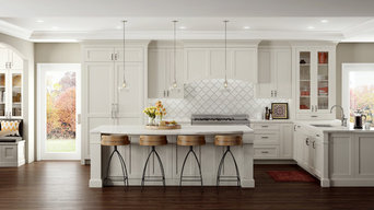 Full Access Cabinetry