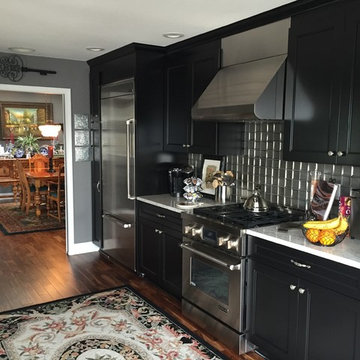 Full Condo Remodel by FIRST FINISHERS LLC - Olympia WA