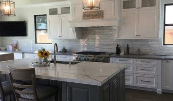 Full Home Custom Tile and Countertops