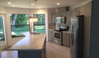 Full Home remodel in Springhill - In Progress