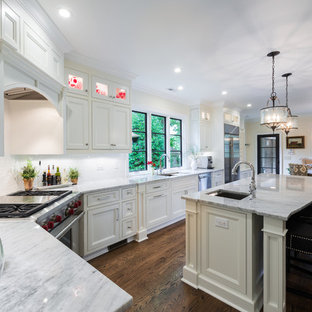 Full Home Remodel:  Transition
