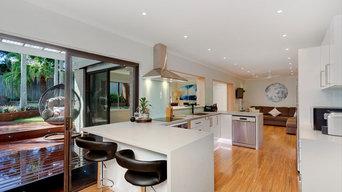Full home renovation - Northern Beaches Sydney