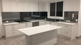 Full House Renovation in Kensington