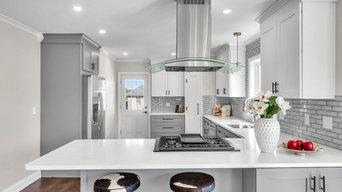 Full house renovation, Watertown, MA