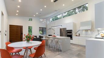 Full Interior & Exterior Remodel
