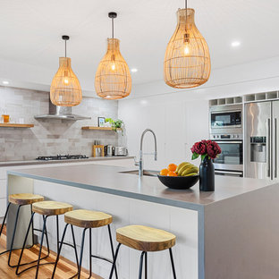 Full Kitchen Remodel - Currumbin