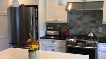 Full Kitchen Remodel- Maplewood