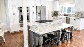Full Kitchen Remodel - Medallion Cabinetry