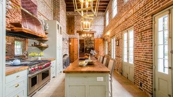 Kitchen Cabinets, Kitchen Island, Countertop, Wall Cabinets
