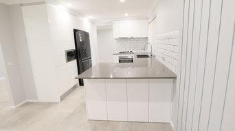 Full New Kitchen