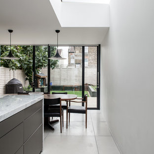 Full Refurbishment & Extension of Victorian Family Home